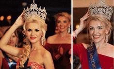 Ярославна завоевала одну из корон конкурса «Миссис Россия – 2016»