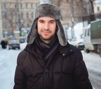 Созвучие Иван, 29 лет, женат