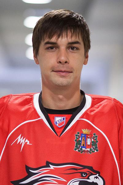 Хоккейный клуб «Ростов»: лучшие игроки