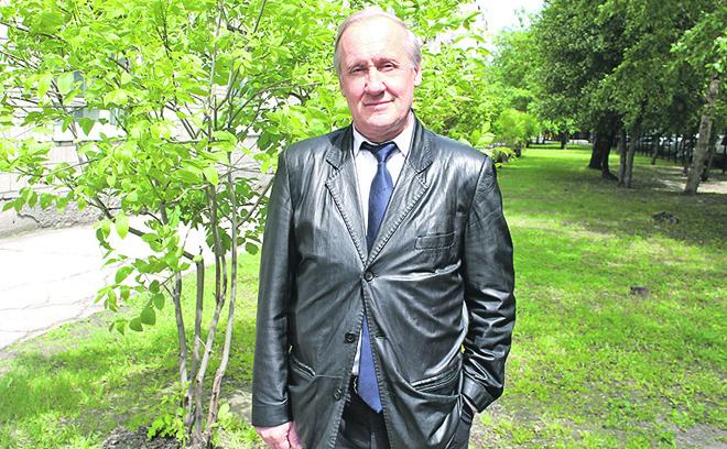 Леонид Зотов: «Фонтаны живут 12 лет. Но наши - дольше!»