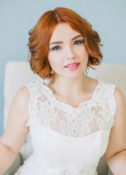 "Евгения Пушкина, ""Фестиваль невест 2016"", фото"