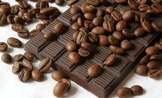 Темный шоколад мешает похудеть