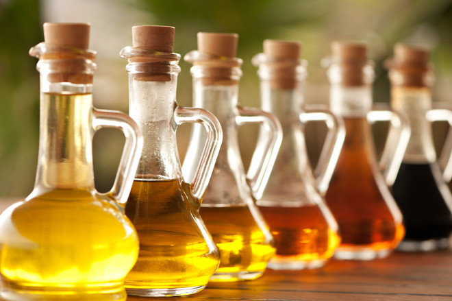 как отстирать подсолнечное масло