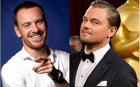 «Оскар – 2016»: 5 номинантов на премию за лучшую мужскую роль
