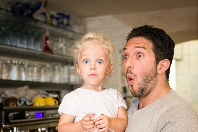 Секс с молодыми женами отцов