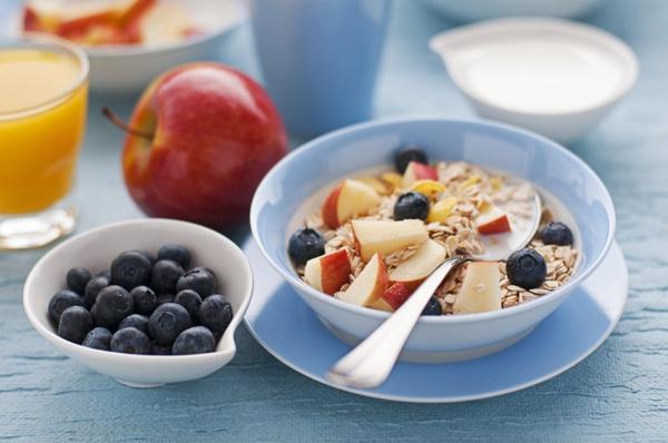 Мюсли: польза, вред, калорийность и рецепты. Видео