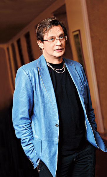 Александр Домогаров фото, новости 2014