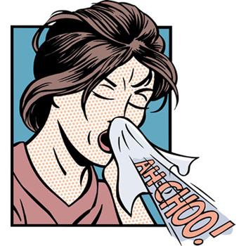 Аллергия на холод лечение