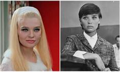 15 фотографий роковой блондинки из «Бриллиантовой руки» до ее встречи с Никулиным