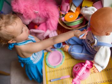 В Безансоне захвачен детский сад