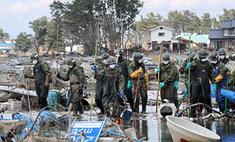 Японцы выльют в море радиоактивную воду