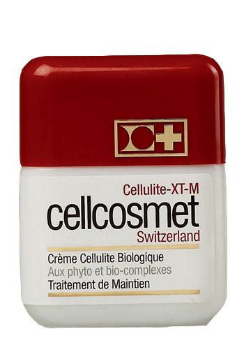 Антицеллюлитный крем Cellulite-XT-M, Cellcosmet