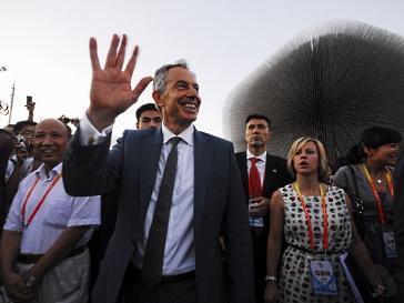 Тони Блэр (Tony Blair)