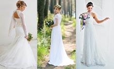 Белое платье, белая фата: очаровательные невесты Иркутска