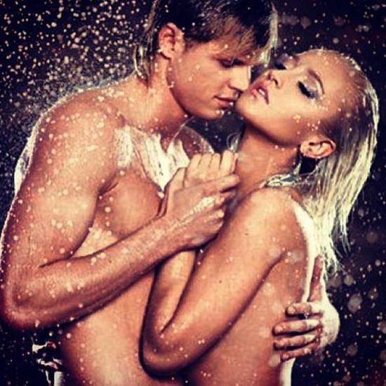 Дмитрий Тарасов и Ольга Бузова фото