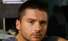 Сергей Лазарев стал сценаристом своего клипа