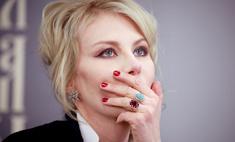 Рената Литвинова: «Внешность – это мозги и воспитание»