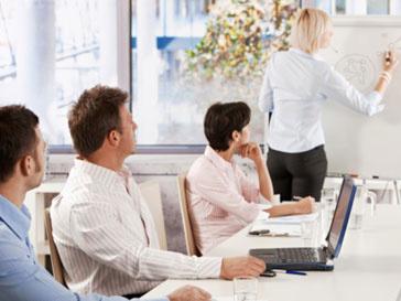 Офисные работники могут больше не жаловаться на понедельники