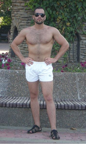 Сексуальные мужчины Ростова, красивые парни: фото