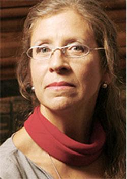 Мария Тимофеева, действительный член Московского психоаналитического общества и Международной психоаналитической ассоциации (IPA).