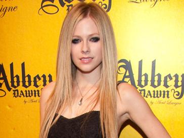 Аврил Лавин (Avril Lavigne) полностью изменила концепцию своего модного бренда