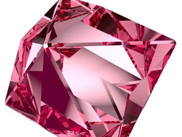 На 100 тысяч алмазов приходится лишь один камень такого цвета