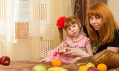 Как две капли: выбери самых похожих маму и дочь