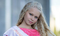 Красавица-школьница из Барнаула может стать «Маленькой мисс России»
