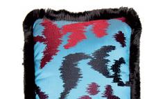 Яркие подушки: хит этого лета