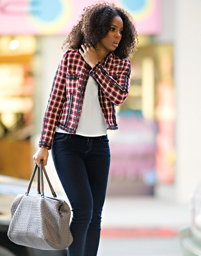 Келли Роулэнд (Kelly Rowland)