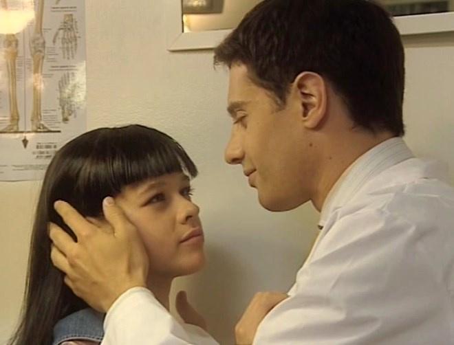 Катерина Шпица рассказала о поцелуях в фильмах
