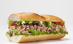 Сэндвич «Блиц»