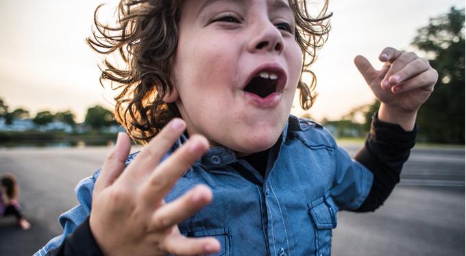 Что делает с детьми вседозволенность?