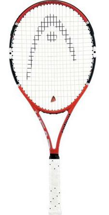 Ракетка Head Flexpoint Radical OS – маневренная и спортивная для хороших любителей и профи. 4460 руб.