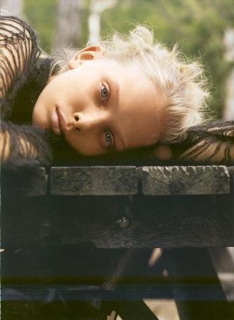 Таня Дягилева