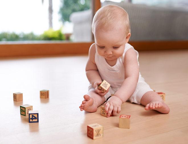 Обучающие методики для детей в играх