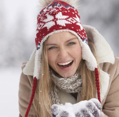 Мороз и солнце: зимние средства по бюджету