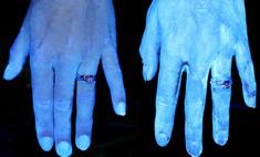 журналистка протестировала разные способы мыть руки нашла самый