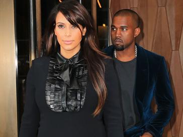 Ким Кардашьян (Kim Kardashian) нашла способ обойти правила Анны Винтур