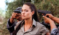 Вместо Джоли: найдена актриса на роль новой Лары Крофт