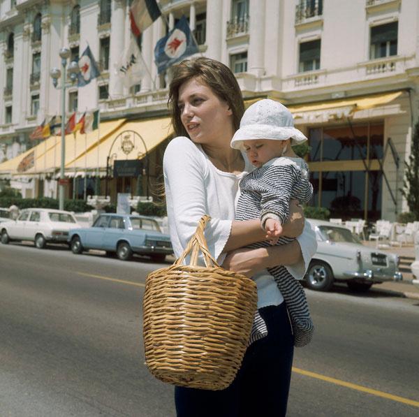 Джейн Биркин: биография