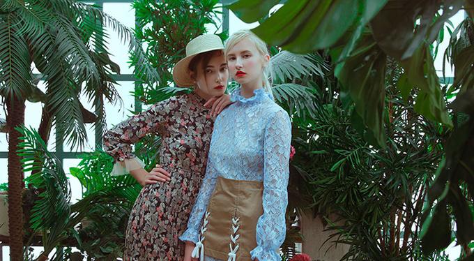 Кастинг моделей для телепроекта NEW MODEL SHOW канала World Fashion Channel
