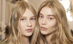 Мастер-класс: макияж с показа Dior Haute Couture осень – зима 2015/16