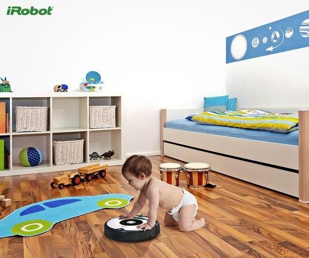 Волгоград, робот-пылесос iRobot, робот-пылесос, как все успевать, советы хозяйке