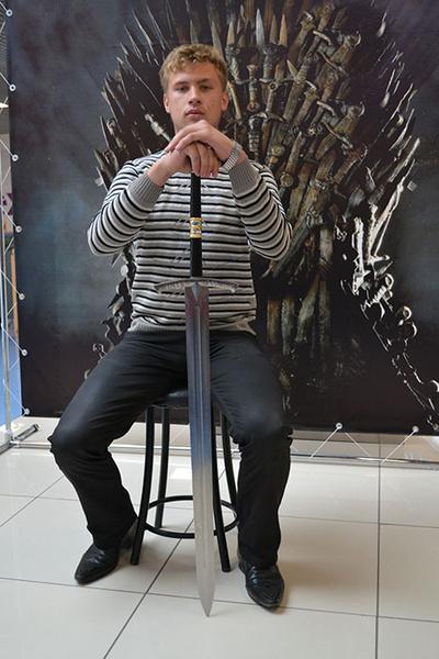 Игра престолов. Кастинг в Иркутске