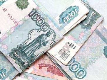 Положение рубля на мировом валютном рынке нестабильно