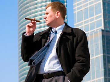 курение и стресс