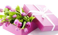 Гид по Пензе: выбираем подарки к 8 марта