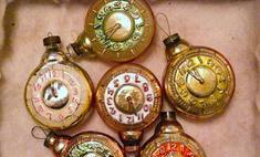 В погоне за ностальгией: новогодние игрушки из детства