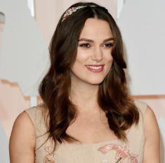 «Оскар-2015»: звезды выбирают естественную красоту